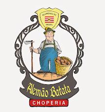 Alemão Batata Choperia