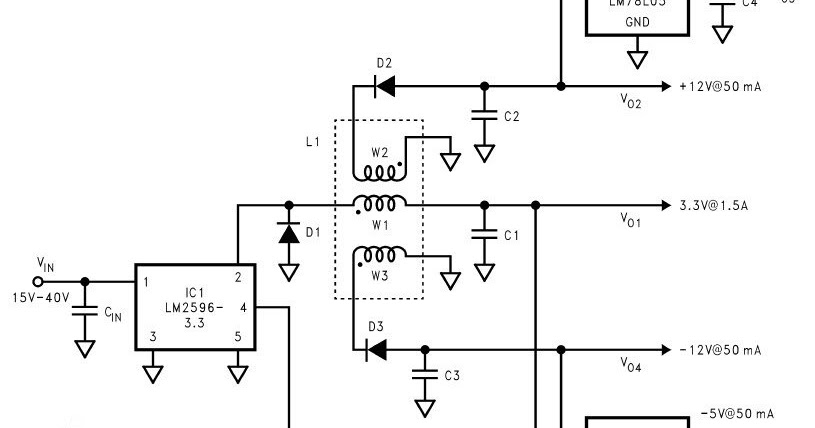 electronic components crazy fans  multi output dc to dc