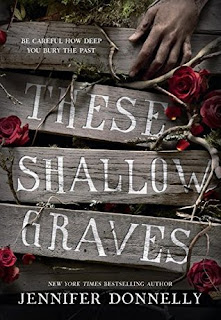 these shallow graves cover hand wooden planks