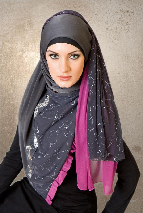 Hijab Fashion Images 2013  2014  Wallpaper hd
