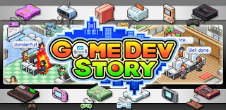 [Android] Game Dev Story v1.0.8 full free apk