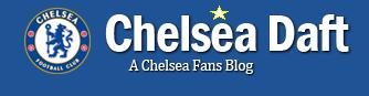 CHELSEADAFT - A Chelsea Fans Blog
