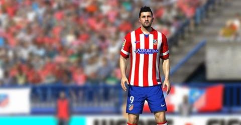 FIFA 14 wins thanks to the simple, honest and his stylish.