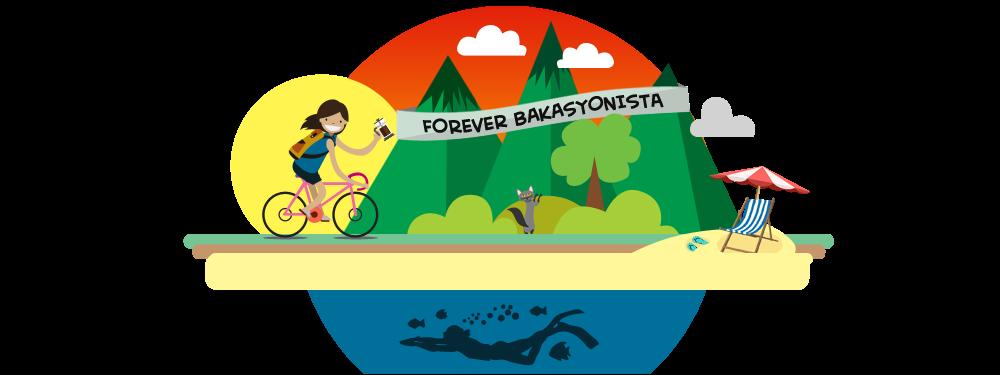 Forever Bakasyonista