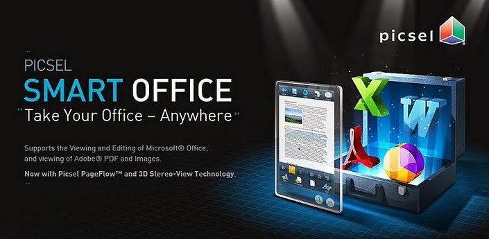 Smart Office 2 [v2.3.6 Apk]