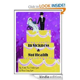 Brian & Kathy's book