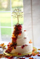 Autumn Wedding Cake Toppers3