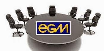 EGM, 1ª OLA 2015