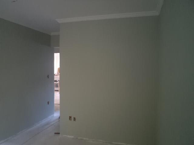 A Casa da Grande Familia Casa da minha mãe  ~ Quarto Pintado Branco Gelo