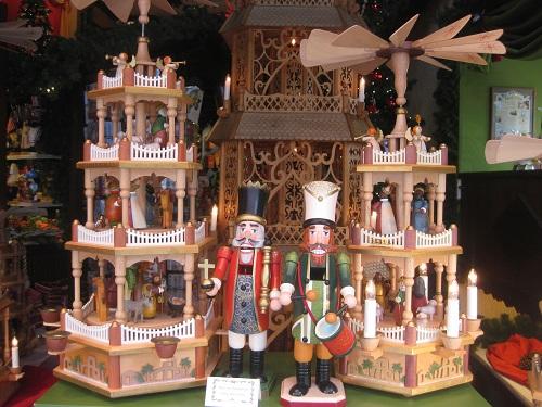 alemania entre bastidores decoraci n navide a