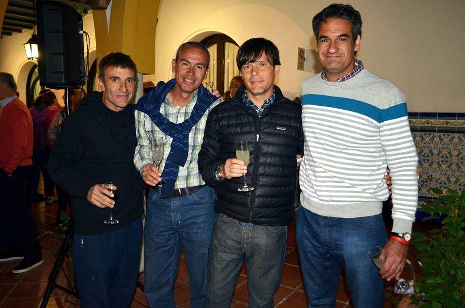 ITF SENIORS G1-CHILE-SEMIFINALES
