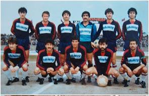 1982 Yılı Kadromuz