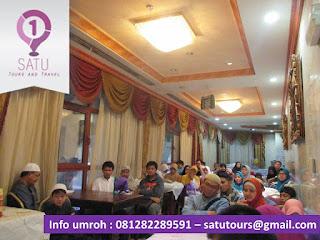 Umroh Murah Dan Promo bagi warga Jakarta