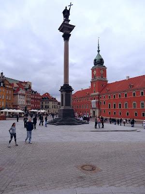 Kolumna Zygmunta III Wazy w Warszawie