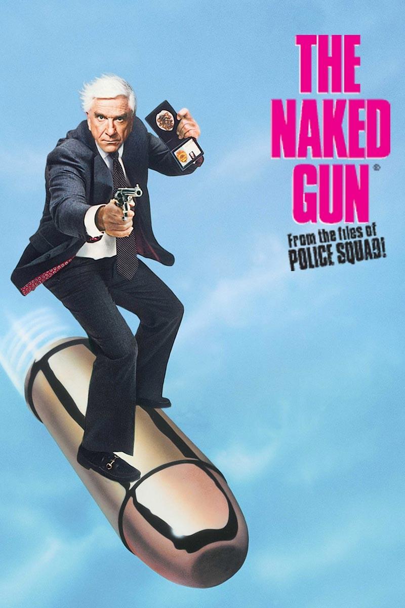 Naked gun movies Nude Photos 96