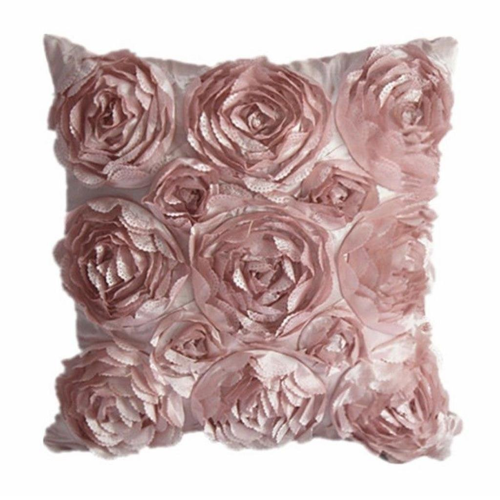 Total Fab: Rose Colored Bedding: Comforters, Sheet Sets & Pillows