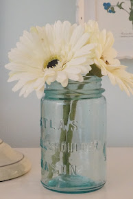 Love Flowers & Mason Jars