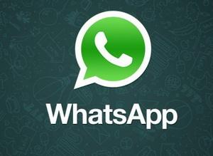 Download Aplikasi WhatsApp Terbaru 2013 Semua Tipe HP