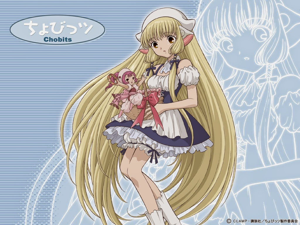 Chobits: An Unexpected Sci-Fi Treasure