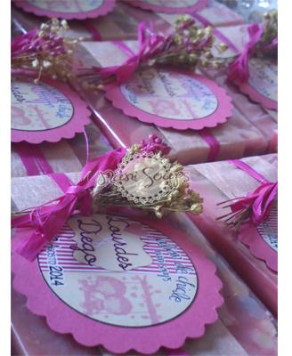 jabones hechos a mano detalles boda