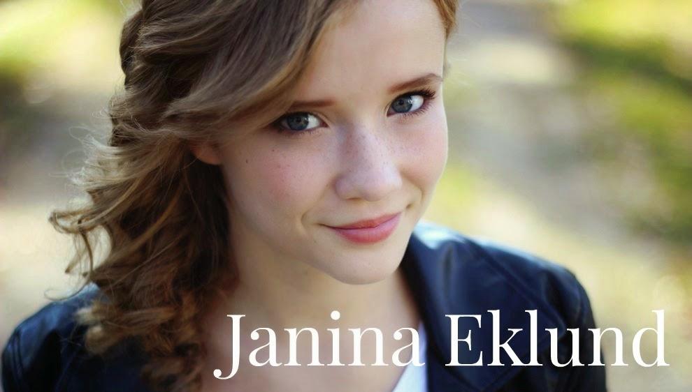 Janinas blogg