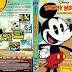 Capa DVD Mickey Mouse Primeira Temporada