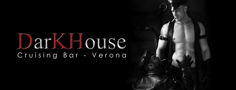 DarKHouse Cruising Bar - Verona