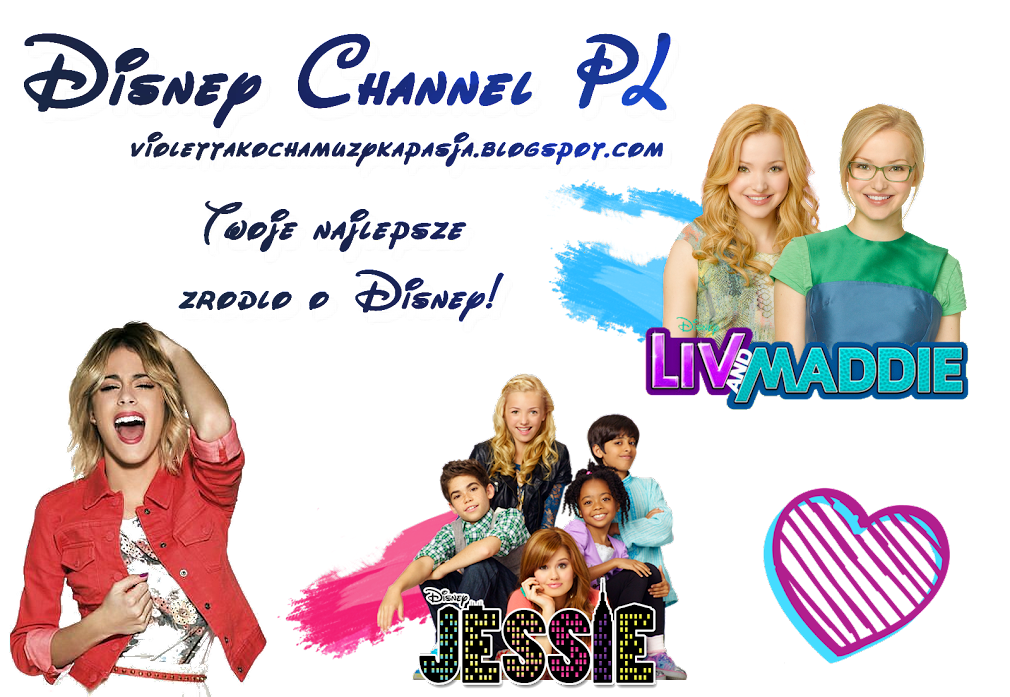 Disney Channel PL