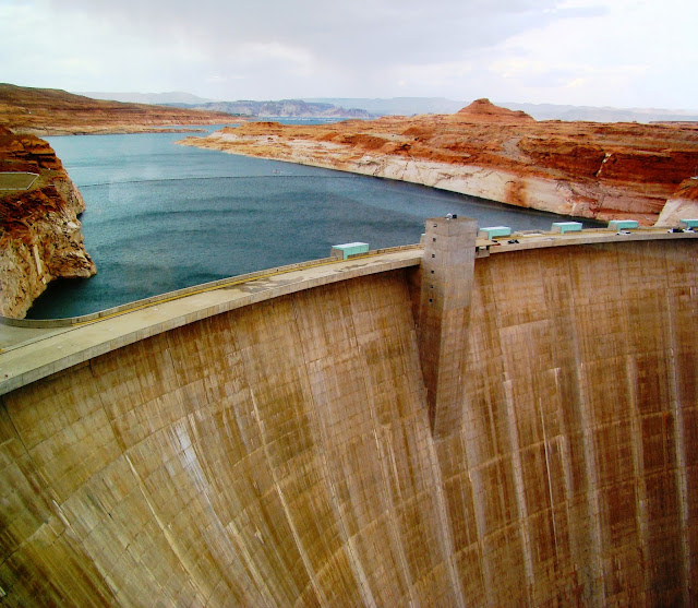Lake Powell - Glen Canyon - USA - Utah - Arizona