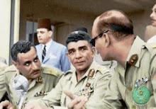 """ماذا قال اللواء محمد نجيب في كتاب """"كنت رئيسا لمصر """" يصف الوضع في مصر سنة 54"""