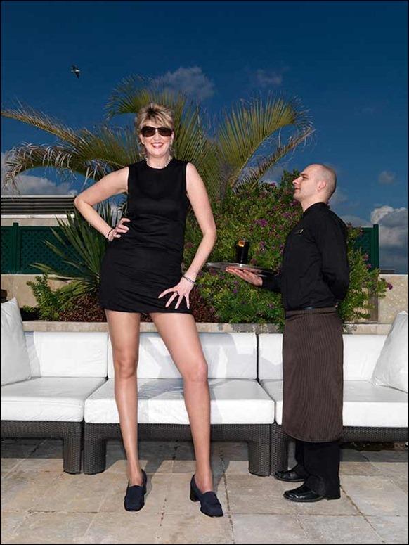 pernas mais longas do mundo, svetlana pankratova, guinnes book, recordes, eu adoro morar na internet