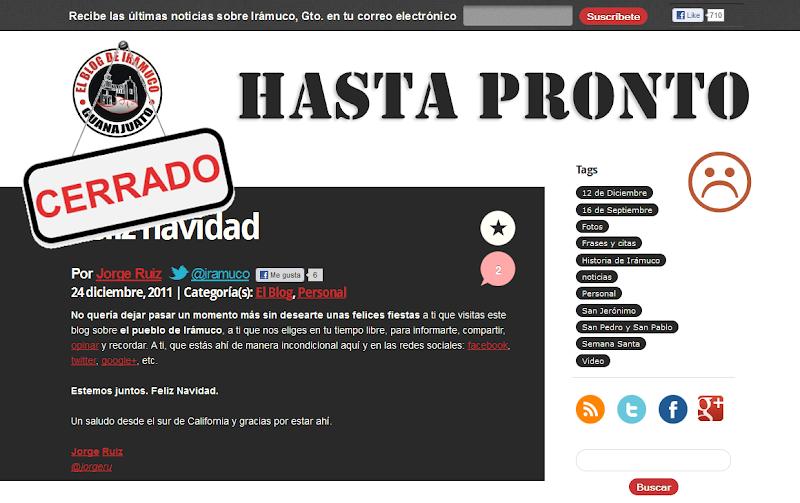el blog de Iramuco gto