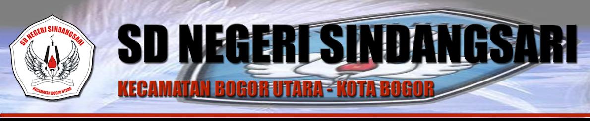 SD NEGERI SINDANGSARI