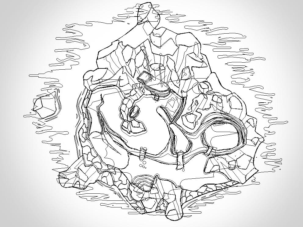 Wizard101 Polarian Explorer's Bundle Shipwreck Home Map