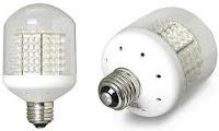 Reducir la factura eléctrica con iluminación led.