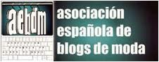 Socia de la Asocición española de blogs de moda