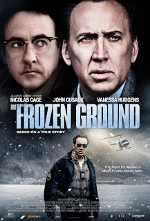 Frozen Ground Poster 1