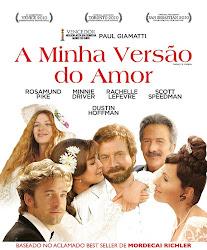 Baixar Filme A Minha Versão do Amor (Dual Audio)