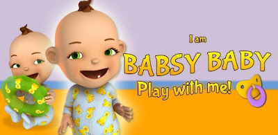 Talking Babsy Baby apk