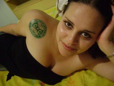 Fotos de Tatuagens de Amor