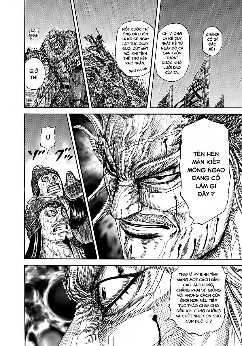 Kingdom – Vương Giả Thiên Hạ (Tổng Hợp) chap 234 page 15 - IZTruyenTranh.com