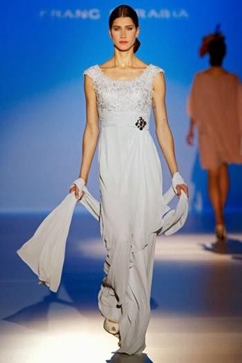 Consejos de moda Vestidos para madrina