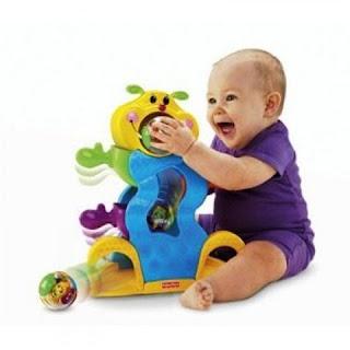 Gambar Ekspresi Bayi Laki-Laki Lucu Banget