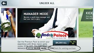 Cara Full Unlock Semua Fitur di Fifa 14