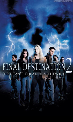 Watch Final Destination 2 2003 BRRip Hollywood Movie Online | Final Destination 2 2003 Hollywood Movie Poster