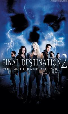 Watch Final Destination 2 2003 BRRip Hollywood Movie Online | Final Destination 2 2003 Hollywood Movie Poster