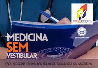Assessoria Estudantil na Argentina