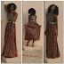Nigerian Ankara Styles: Creative And Simple Ankara Skirt