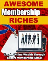 Online membership program