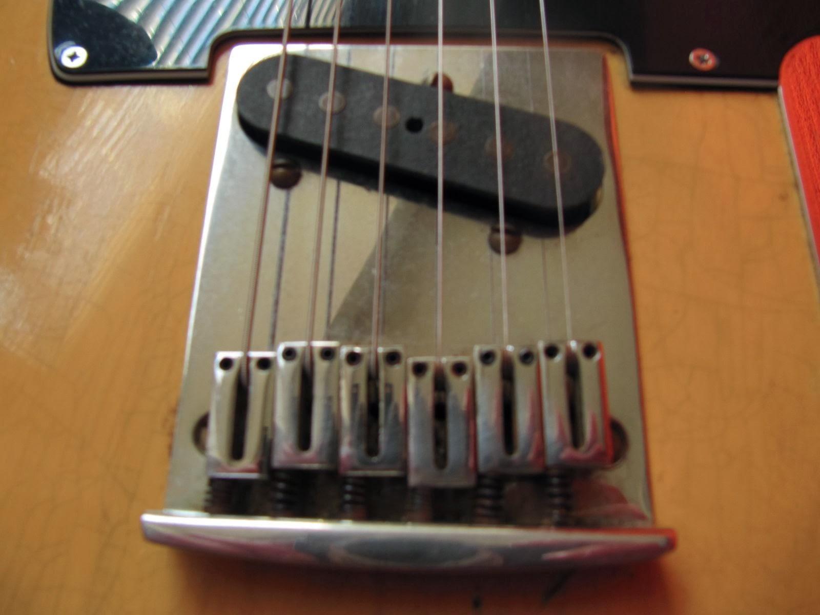 jw guitarworks january 2013